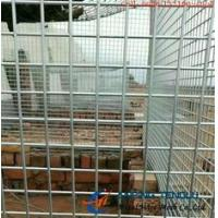China Low Carbon Steel Welded Wire Mesh Used for Livestock/Poultry Cages factory