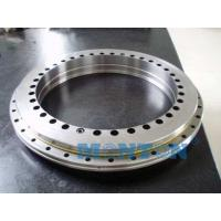 Buy cheap Axial And Radial Bearing Yrtm Rotary Table Bearing YRTM325 Low Friction from Wholesalers