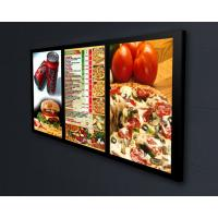 Buy cheap Lightboxprinting / Backlit Posters PrintingFilmforindoor and outdoor from Wholesalers