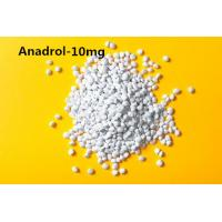 Buy cheap CAS434-07-1 Oxymetholone Anadrol Raw Steroid Powders Pharmaceutical Grade from Wholesalers