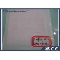 Buy cheap Impinj M3 UHF RFID Label ISO 18000 6C Tags Contactless Ultra High Frequency from Wholesalers