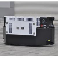 Buy cheap High Efficiency Kubota Genset For Reefer Container , Container Generator Set ISO9001 from Wholesalers