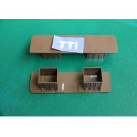 Industrial Products Plastic Injection Molding Parts Nylon + GF