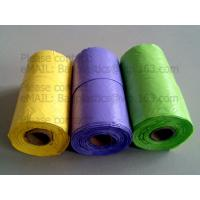 China Apron, Bio-Degradable Bags, Draw String Bags, FedEx Pak ,Food Bags, Garbags Bags, Gloves factory
