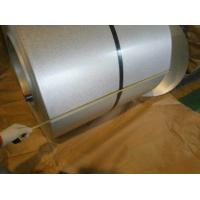 Buy cheap 0.30-1.50 Mm Thickness Galvanised Steel Coils For Building Material from Wholesalers