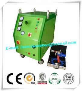 China Electric Thermal Spray Equipment , 3P Shipbuilding Zinc Spray Machine factory