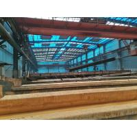 China SS Seamless Welded Stainless Steel Pipe ASTM A312 2018 TP304 TP304H TP321H TP316L factory