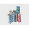 Buy cheap Food Grade 8011 Raw Material Aluminium Lidding Foil For Sealing Yogurt Cups from wholesalers