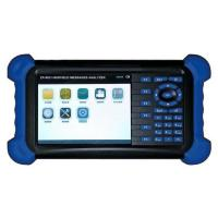 China Handheld Optical Digital Relay Protection Tester With USB Storage Device on sale