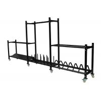 China Dumbbell Kettlebell Plate Weight Bench Gym Accessory Rack on sale