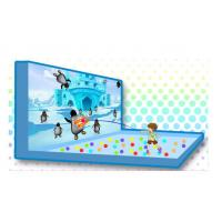 China 3d Interactive Type Balls Simulator Game Machine For Shopping Mall factory
