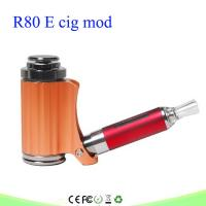 China Latest E cig mod R80 Folding ecig mod vapor on sale