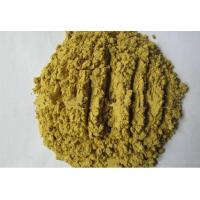 China Dehydrated ginger granules16-26mesh,natural orgnic ginger products,GRADE A factory