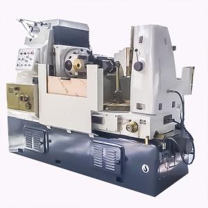 China China Factory Price Gear Hobbing Machine on sale