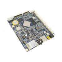 Buy cheap Commercial Tablet PC Embedded Computer Boards , Customize Boot Logo ARM Computer Board from Wholesalers