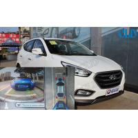Buy cheap Wide Angle DVR Car Parking Cameras System Video Recorder Ir Function For Hyundai Ix35 from Wholesalers