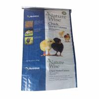 Buy cheap Professional BOPP Laminated PP Woven Bags / Agricultural Bags SGS Approved from Wholesalers