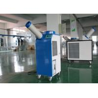 Buy cheap Outdoor Industrial Portable Cooling Units 3500w Energy Saving Easy To Clean from Wholesalers
