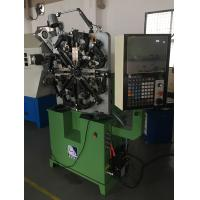 Buy cheap Four Axes Wire Bending Machine Automatic CNC System For Spring Steel 2.3mm from Wholesalers