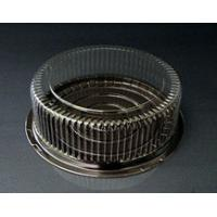 Buy cheap Cake tray with lid from Wholesalers