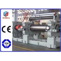 Buy cheap Long Service Life Rubber Mixing Machine Safe Operation With Emergency Stop from Wholesalers