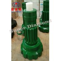 "China 10"" 254mm QL80 DTH Drill Bits , Water Well Drill Bits Longer Service Life factory"