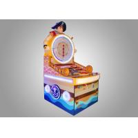 Buy cheap Pirate Animation Lucky Redemption Game Machine For Arcade Various Color from Wholesalers