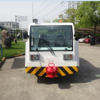 China Durable 336 Ton Aircraft Tow Tractor 280 KN Draw Bar Pull Easy Operation factory