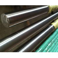 China WINFAST Hot Rolled Stainless Steel Round Bar  440C / 9Cr18 / 9Cr18Mo  Grade on sale