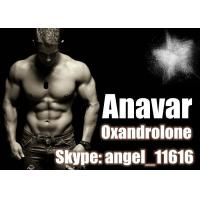 Buy cheap Pharmaceutical Material Anavar Steroid Oxandrolone For Muscle Increase 53-39-4 from wholesalers