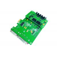 China PCIE Laser Marking Controller/ PCI slot board/ High Precision Laser Marking Controller on sale