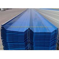 Buy cheap Anti Rust Corrugated Metal Roofing Galvanised Roofing Sheets Zinc Roof Sheets from wholesalers