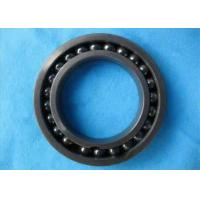 Buy cheap Full Complement Balls Ceramic Plain Bearings Si3N4 For High Speed Circumgyration from Wholesalers