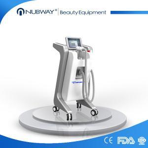 China 250khz ultrashape 10 level energy body slimming hifu shape machine on sale