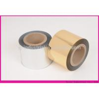 Quality Over printable  flexo Cold stamping foil supplier from wenzhou in China wholesale