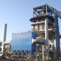 Buy cheap Baghouse Pulse Jet Dust Collector / Bag Filter / Baghouse/ Dust Remove System from Wholesalers