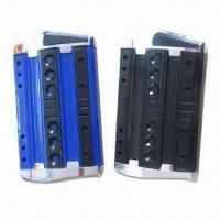 China Car Pedal Pads, Made of Plastic Material factory