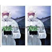 Buy cheap Industrial Protective Coverall from Wholesalers