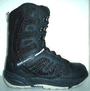 China Snow Boots (SBB-1005B) factory