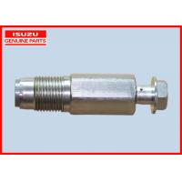 Buy cheap Fuel Pressure Limiter ISUZU Genuine Parts Metal Material 8980322830 For 6WF1 from Wholesalers