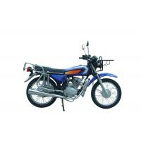 Buy cheap 250CC Gas Powered Motorcycle , Enduro Sports Gas Engine Motorcycle Triumph from wholesalers