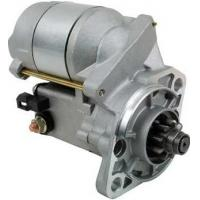 Buy cheap 100% New 1.2KW auto engine starter motor 18145 fits Kubota tractors from Wholesalers