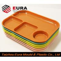 China EURA Zhejiang Taizhou plastic food tray mould on sale