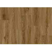 Buy cheap Wood Grain PVC Film Roll 1000x1580mm For Glue Down / Dray Back Flooring from Wholesalers