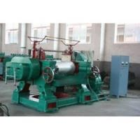Buy cheap (Multifunctional) Two Roll Rubber Mixing Mill from Wholesalers