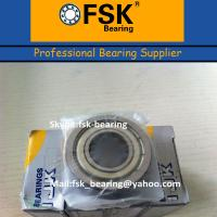 Buy cheap Two Size Steel Shield Japan IJK Bearing 5200ZZ Double Row Angular Contact Ball Bearings from Wholesalers