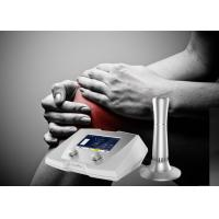 Buy cheap 2 Million Shots ESWT Shockwave Therapy Machine For Jumper'S Knee Osteoarthritis from Wholesalers