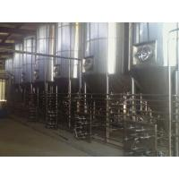 Buy cheap Fermentation Control Industrial Beer Making Equipment For Laboratory Room from Wholesalers