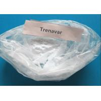 Buy cheap 4642-95-9 White Prohormones Powder Trenavar For strength And Mass Gains from Wholesalers