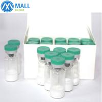 China Supply high quality Peptide ghrp 6 99% Purity ghrp 6 fine powder ghrp6 on sale